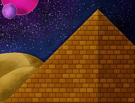 Minha Piramide! IC2PX
