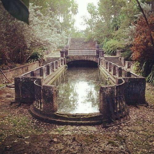 Orfanato Blackwood Lagoa