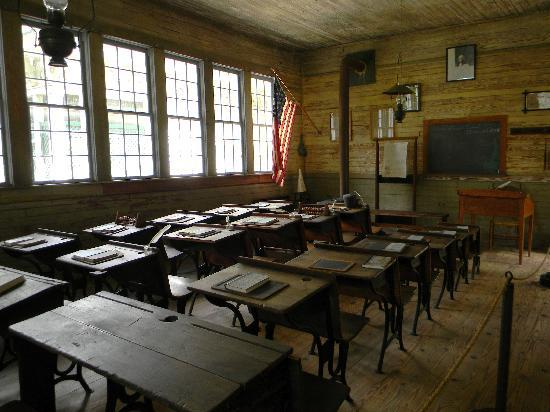 Orfanato Blackwood Sala_de_aula