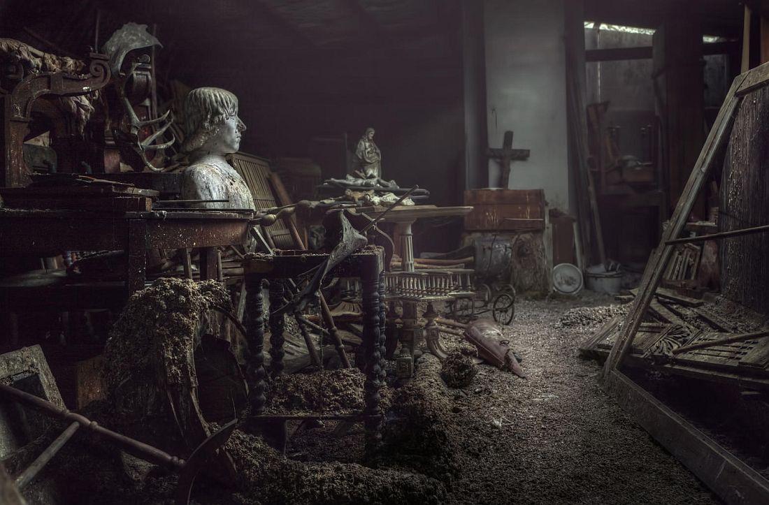Orfanato Blackwood Sotao_2