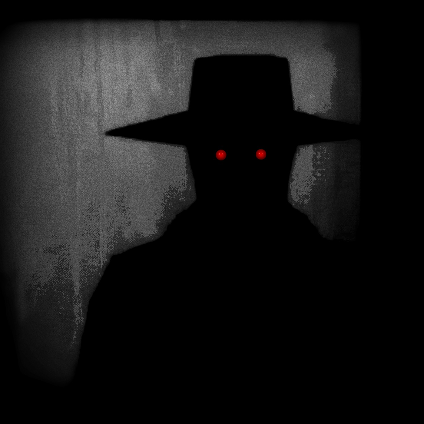 Orfanato Blackwood Hat_man-corredores-quartos