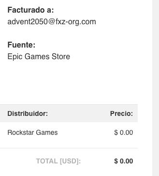 Captura de pantalla 2020 05 14 a las 19.19.51   Organización FxZ   Grand Theft Auto 5 - Gratuito en Epic Games