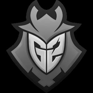 G2 Esports team logo
