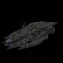 Nave capital de invasion Khaosiana XK-N330 UT-Eutromil Mk II Nave_capital_Khaosiana