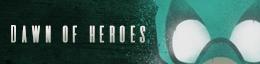 Fiche et boutons de Dawn of Heroes Part8