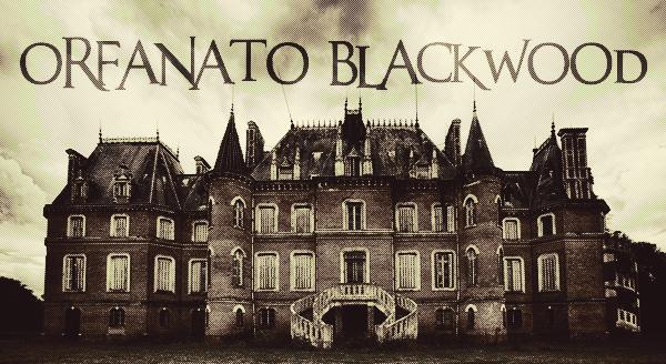 Orfanato Blackwood Banner