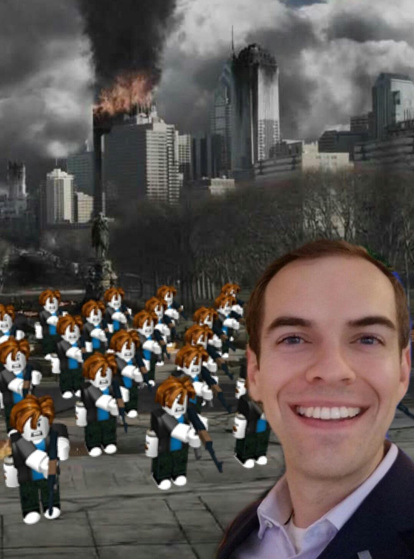 Deep Fried Meme Maker App