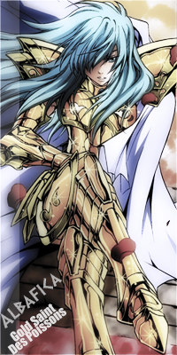 War Of God: Saint Seiya Alba_copie