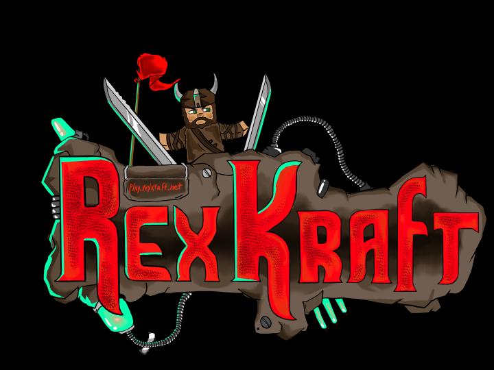 RexKraft Skyblock | Survival | 1.16.5 | Rankups | Player-Shops | Player-Warps | Discord | McMMO | Jobs Minecraft Server