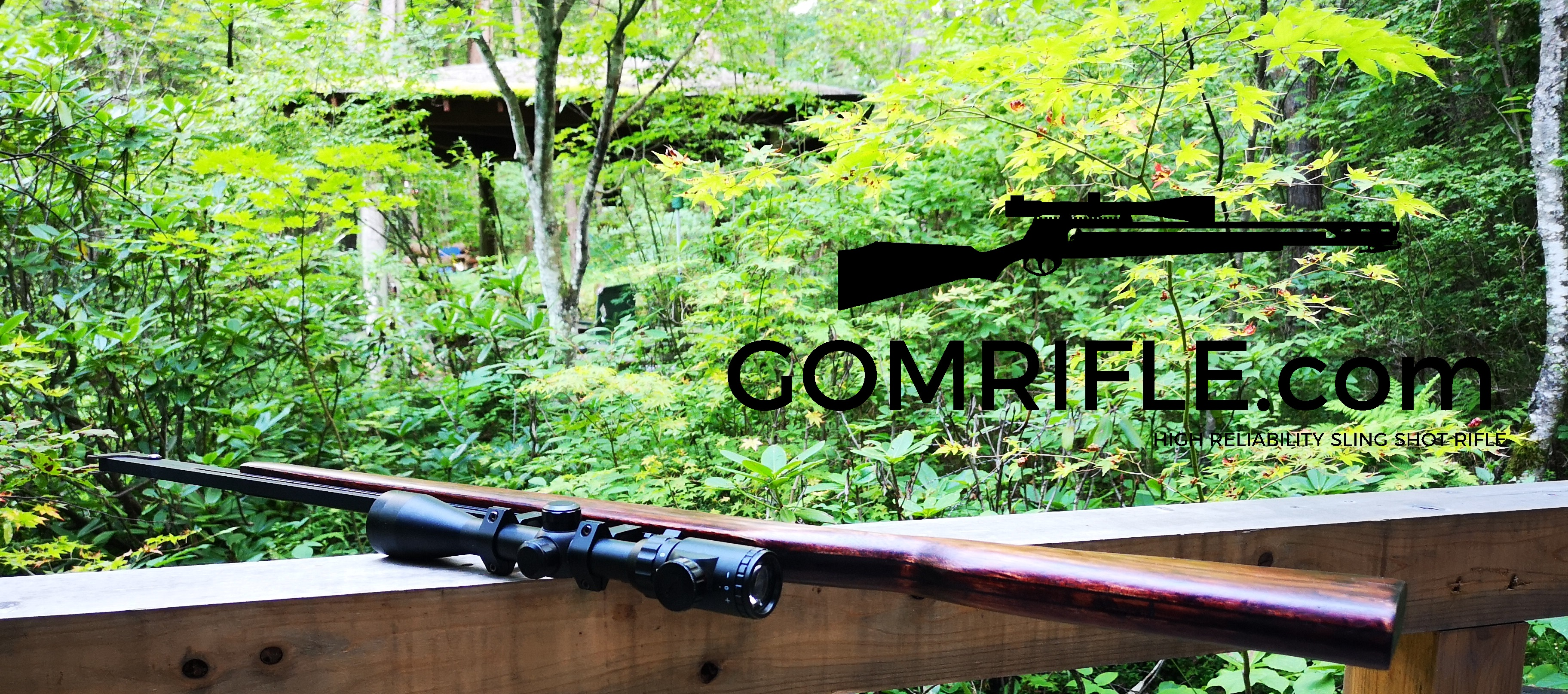 GOMRIFLE.com