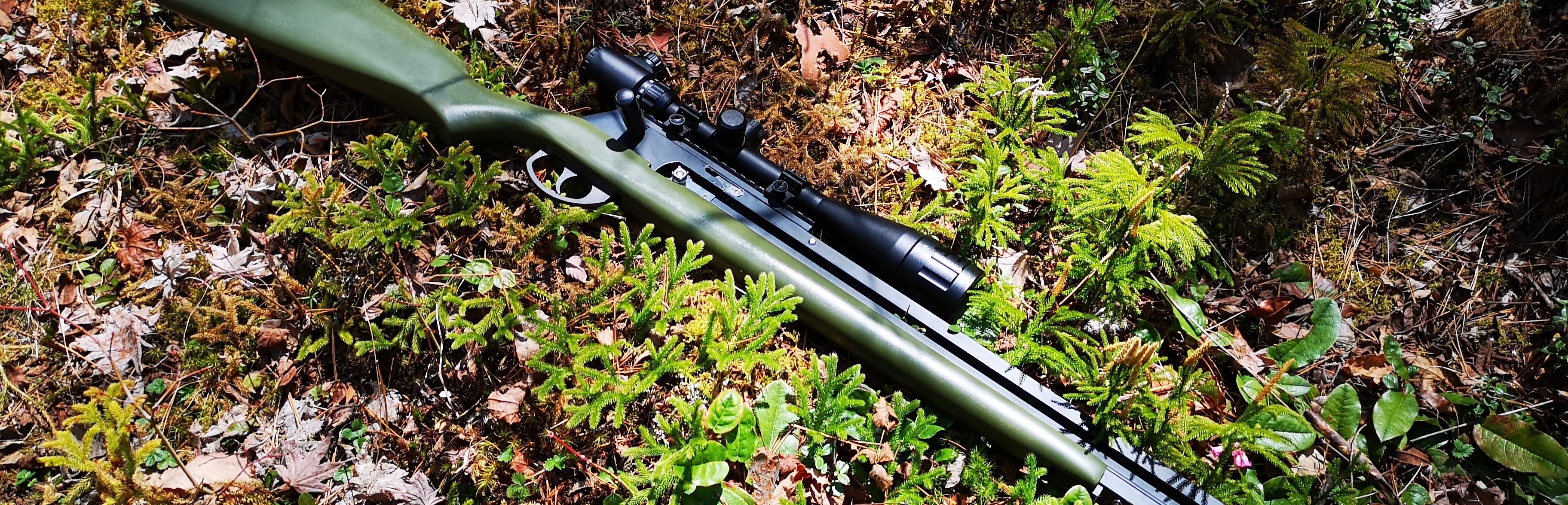 スリングライフルSSR-PBCA-19S
