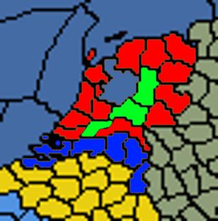 [Guerre civile] Pays Bas, 1934 Cw