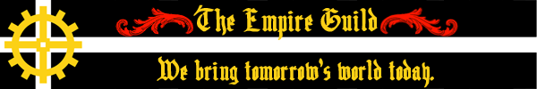 THE EMPIRE GUILD
