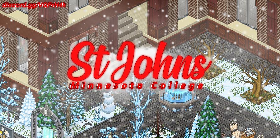 St·John's Minnesota College