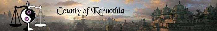 Kernothia