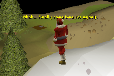SANTA NEEDS YOUR HELP.... AGAIN.... + 150M DP Unknown