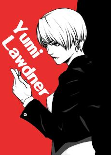 Yumi Lawdner