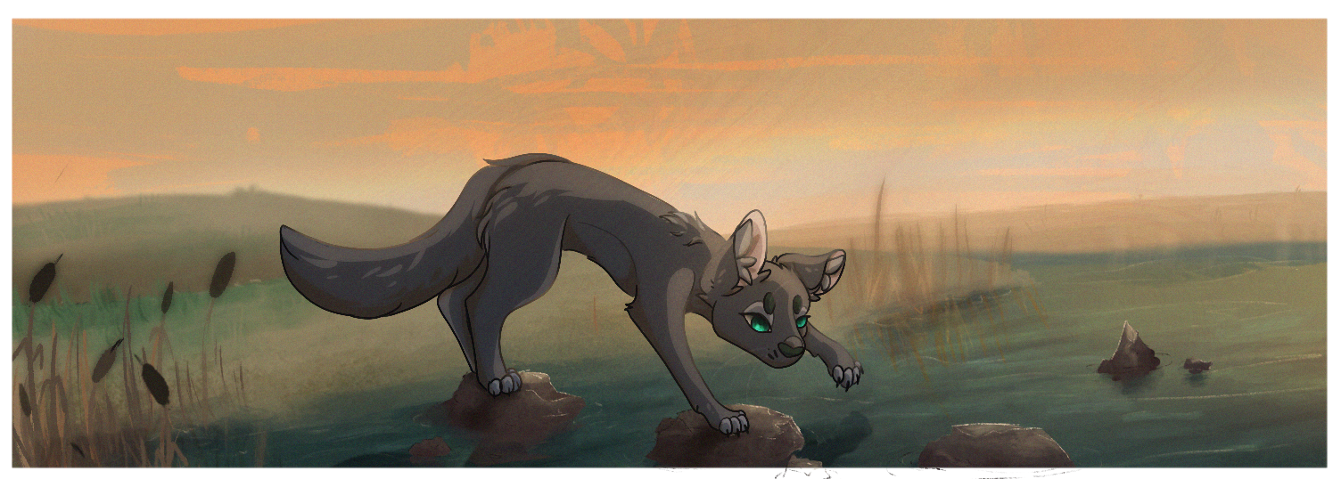 Riverclan Ceremony [07-13] Image0