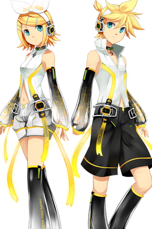 Character Profiles GageDemetria