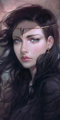 Ophélia Rosenhain Draenor