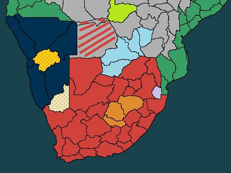 ¤ V1885 ¤ Topic Officiel Botswana