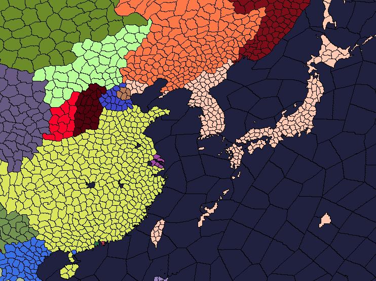 [Conflit] Seconde guerre sino-japonaise (1937 - ...) Tour_1_-_Offensive