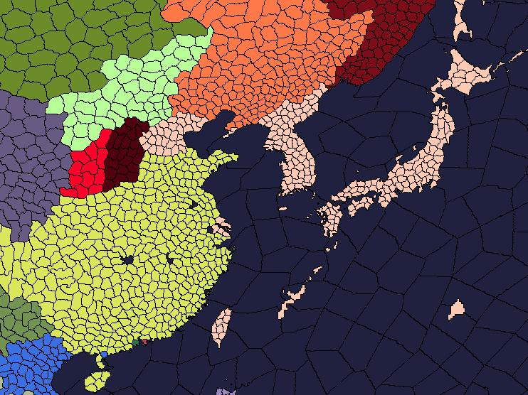 [Conflit] Seconde guerre sino-japonaise (1937 - ...) Tour_1_-_Resultats