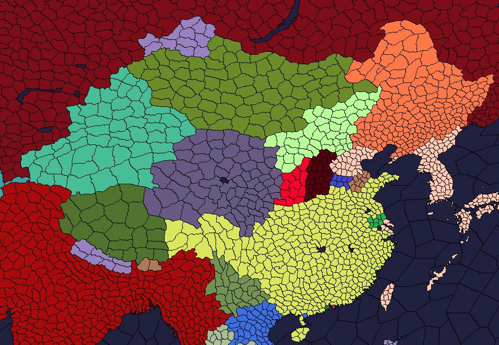 [Conflit] Seconde guerre sino-japonaise (1937 - ...) Tour_2_-_Offensive