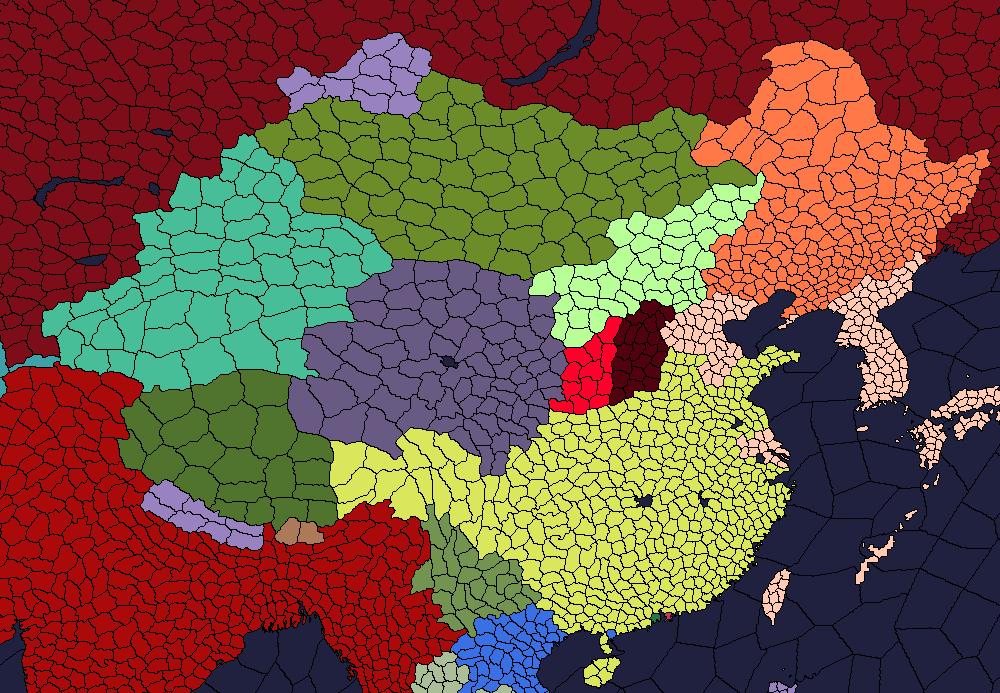 [Conflit] Seconde guerre sino-japonaise (1937 - ...) Tour_2_-_Resultats