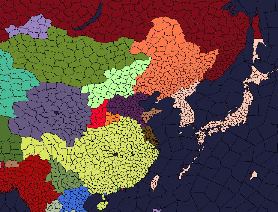 [Conflit] Seconde guerre sino-japonaise (1937 - ...) Tour_5_-_Offensive