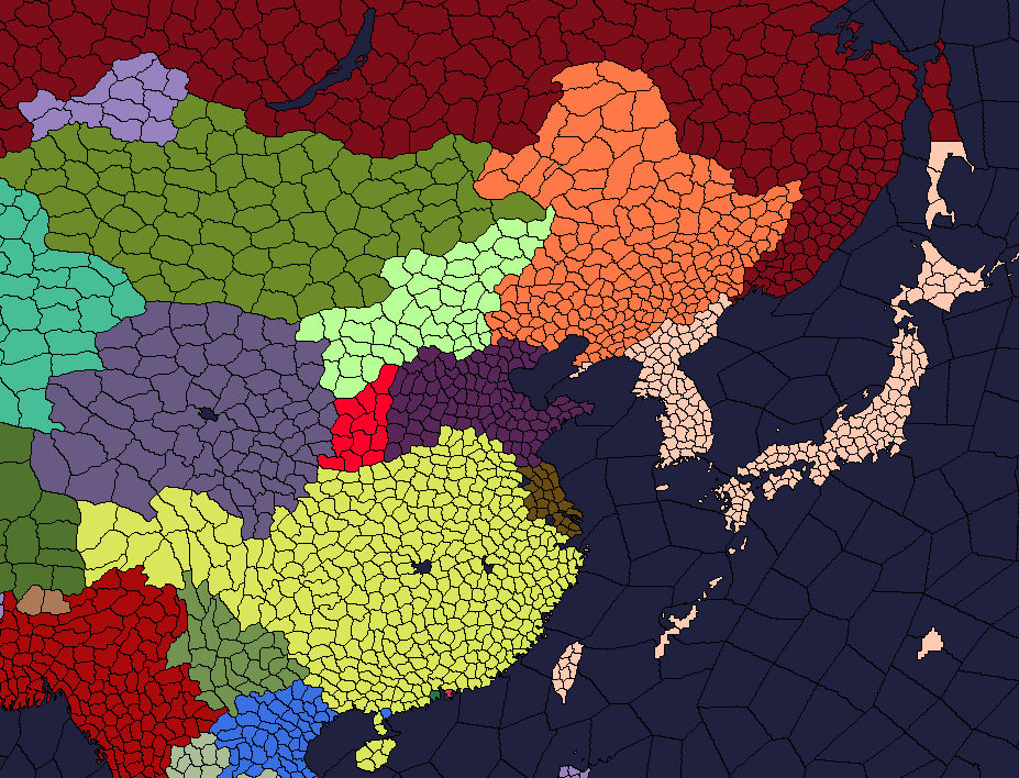 [Conflit] Seconde guerre sino-japonaise (1937 - ...) Tour_5_-_Resultats