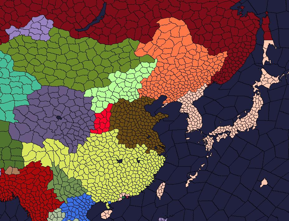[Conflit] Seconde guerre sino-japonaise (1937 - ...) Tour_6_-_Resultats