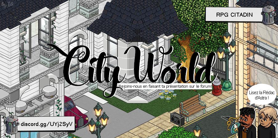 CityWorld