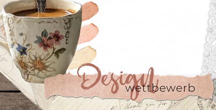 Designwettbewerb - Februar