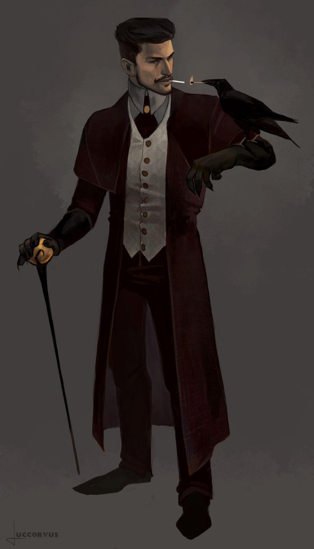Lord Thornwell