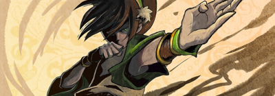 Show me what you got. ( Toph ) Toph1_1
