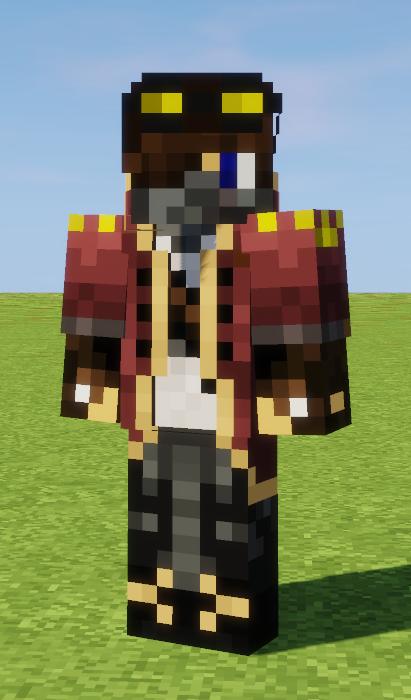 Captain_JEK's skin