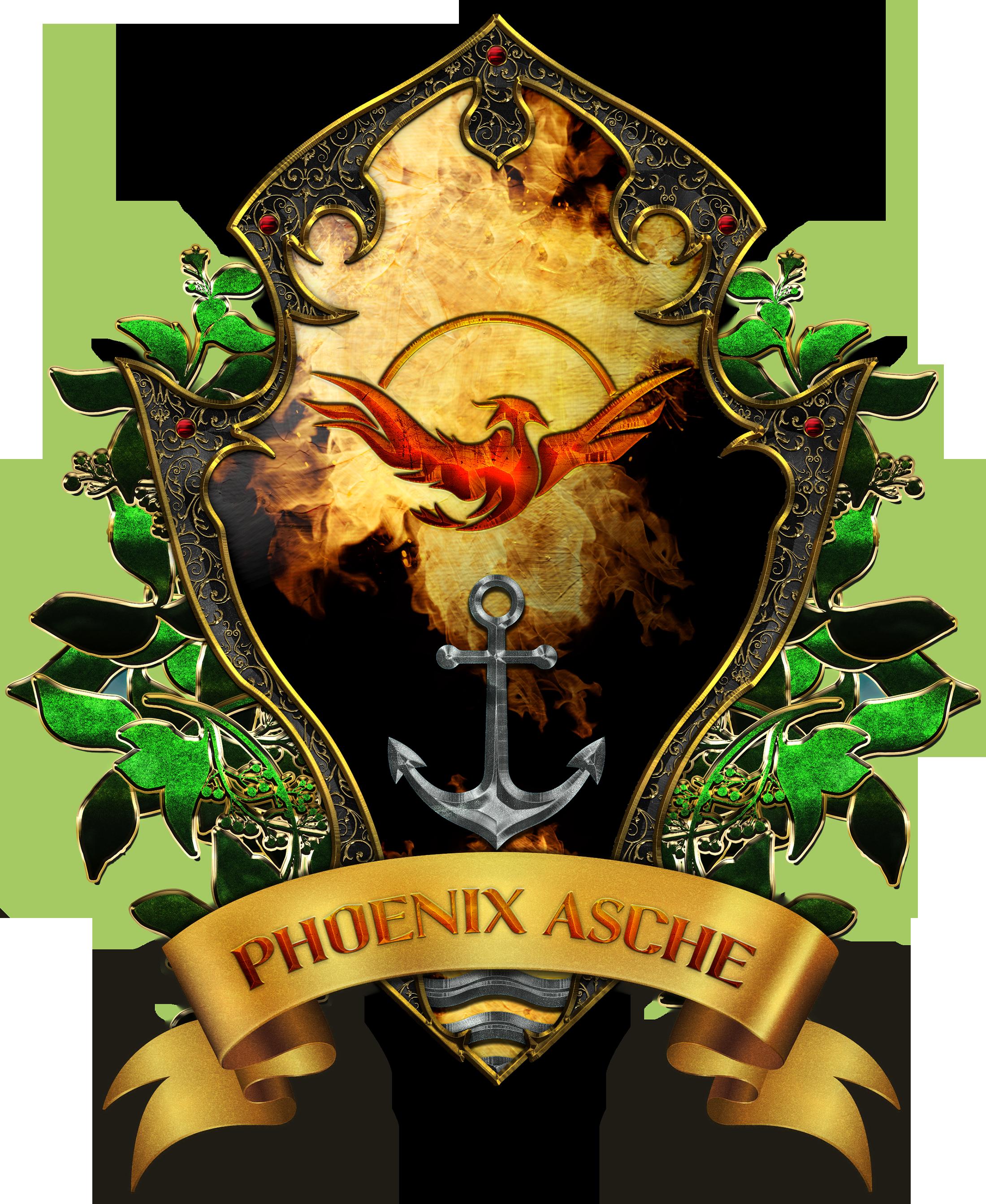 Phoenix Asche