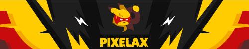 Serveur Minecraft Pixelax