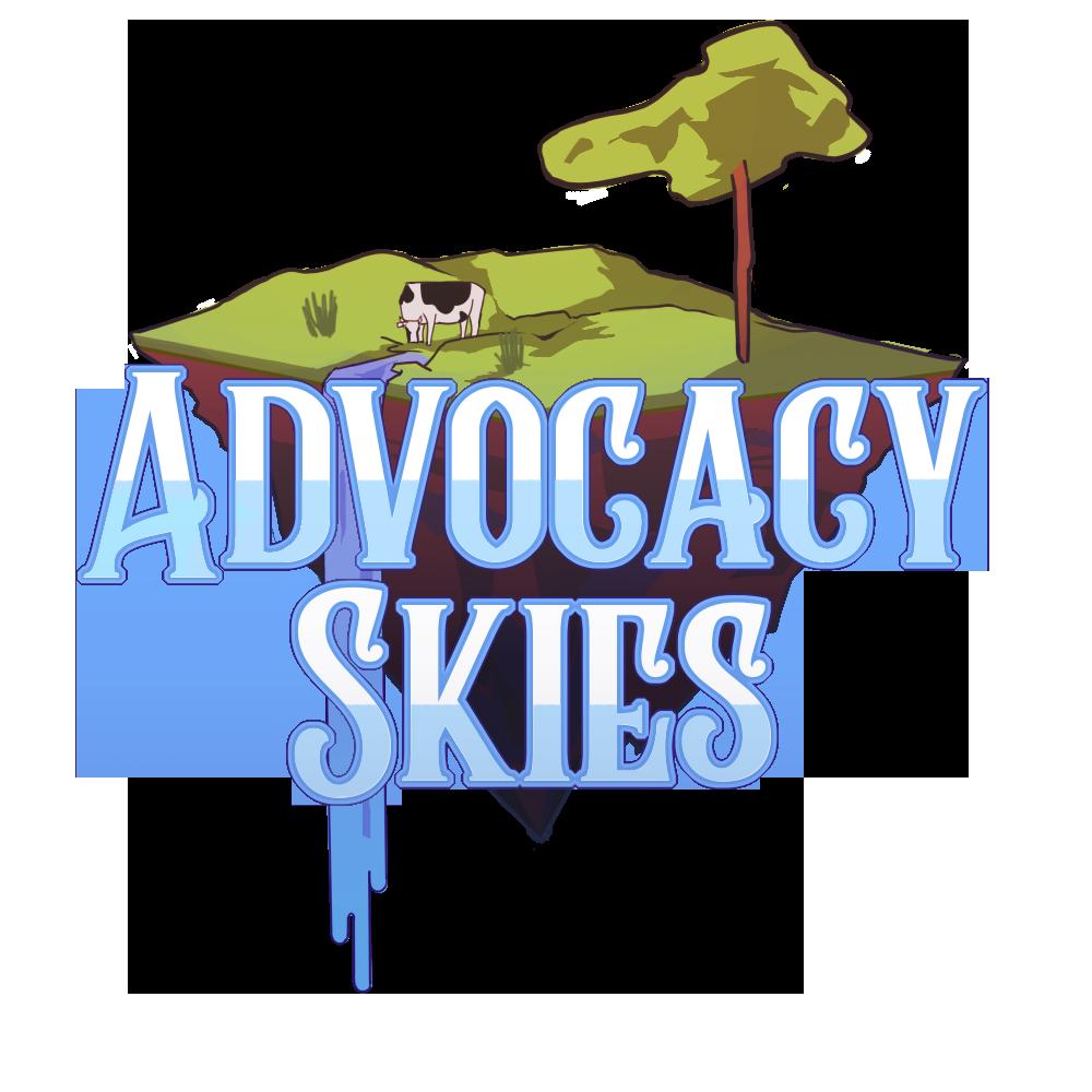 Advocacy Skies
