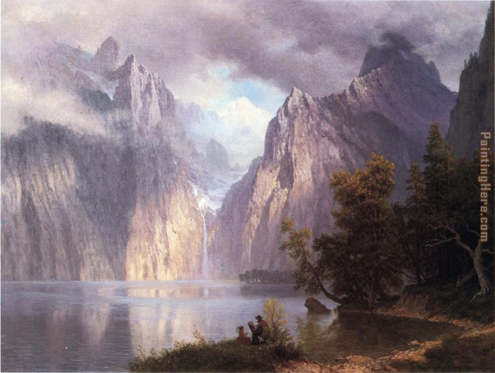 https://cdn.discordapp.com/attachments/485861475462807562/492205425169661952/Bierstadt_Scene_in_the_Sierra_Nevada.png