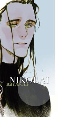Nikolai Brynjolf