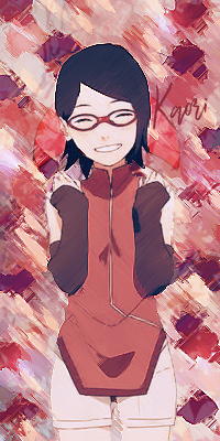 Uchiha Kaori