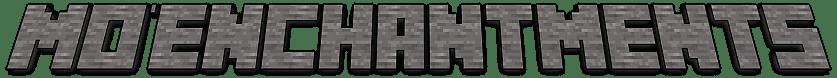Mo'Enchantments Datapack Minecraft Data Pack