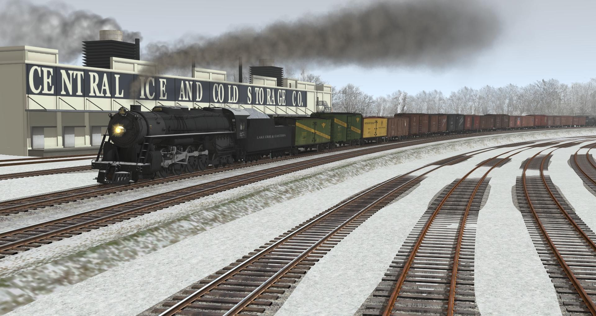Scenerytrainz Forge
