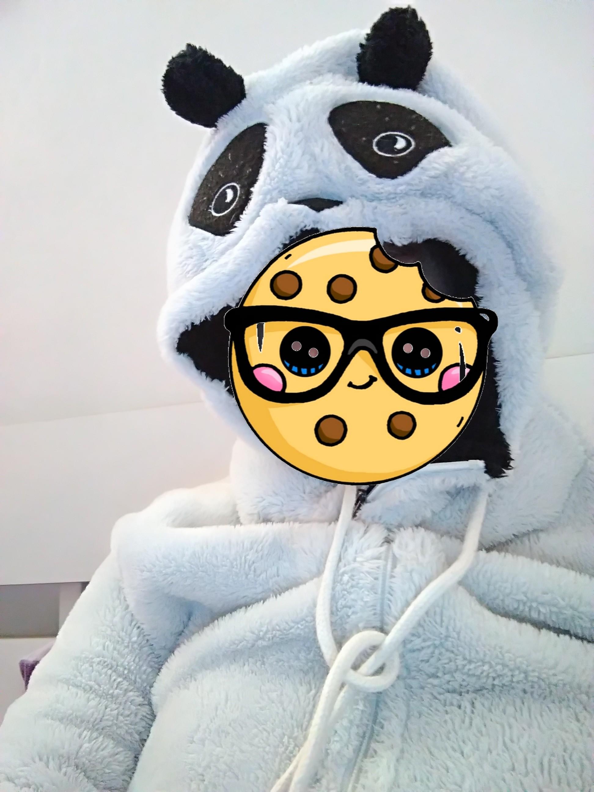 Défilé de mode - Page 5 Panda