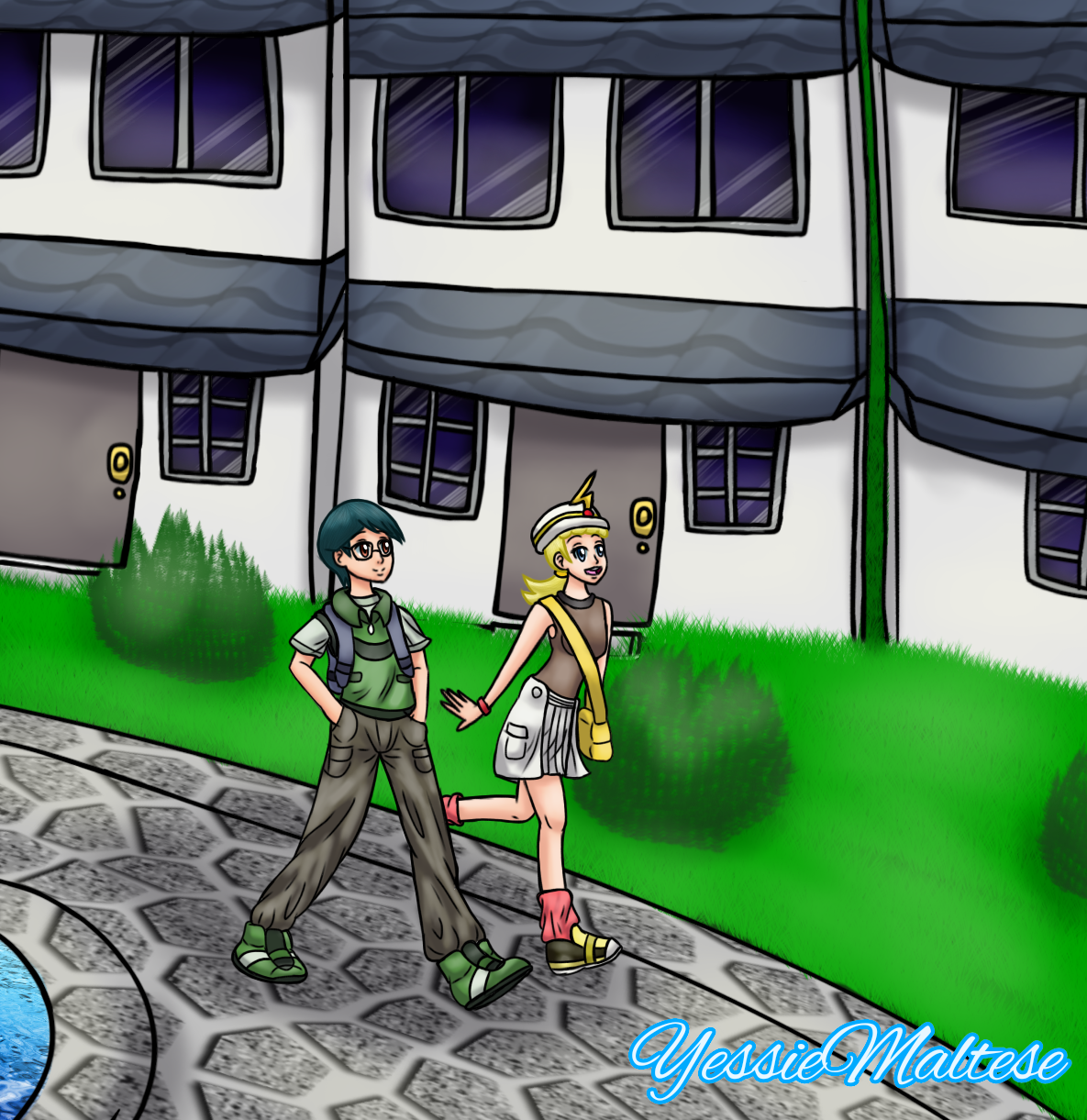 Arrived_at_Pallet_Town_Commission.png