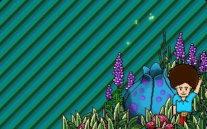 RE: Jardim Colorido