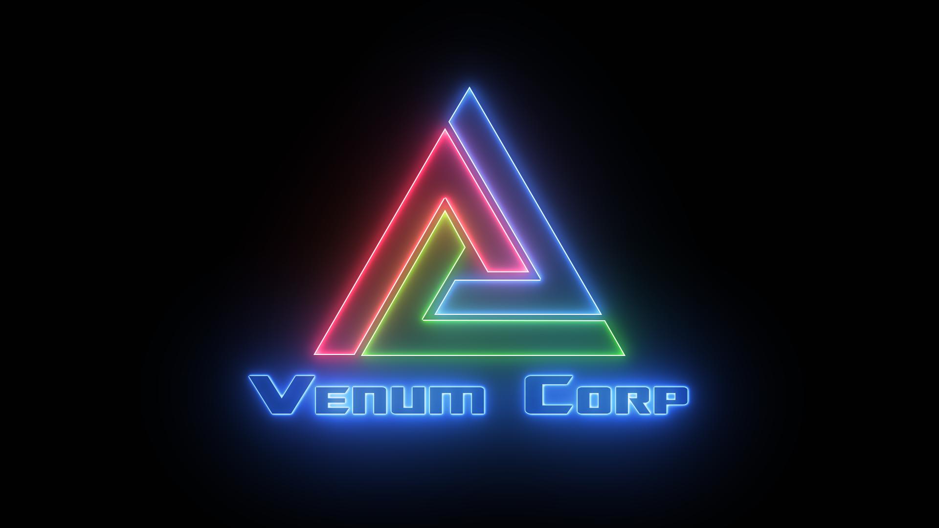 Venom_Corp_-_Neon-tri-logo.png