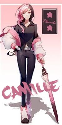 Camille Gutenberg
